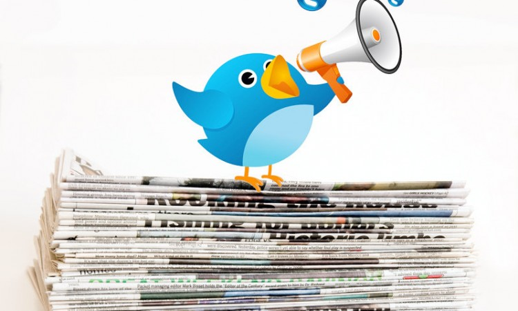 Social media editor e giornalismo