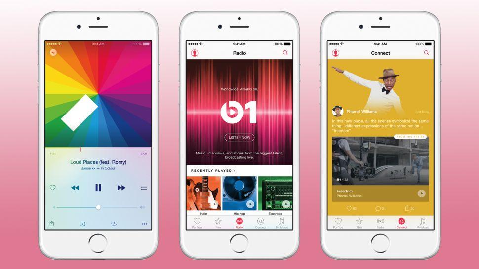 Apple Music vs Spotify: vantaggi e svantaggi